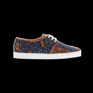 Sneakers afrique