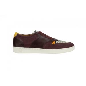 Chaussures wax homme