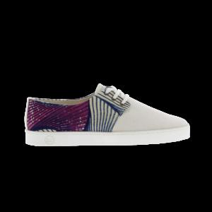 Chaussures en tissu