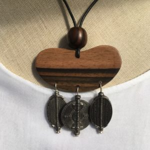 Collier africain SANGARE