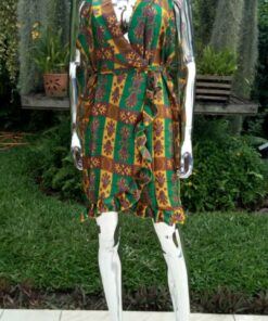 flawless short dress