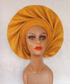 Buy african turban, African print headband, african headwraps.