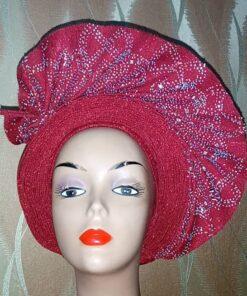 African heawraps for women, buy african headwrap, ready-to-wear scarf