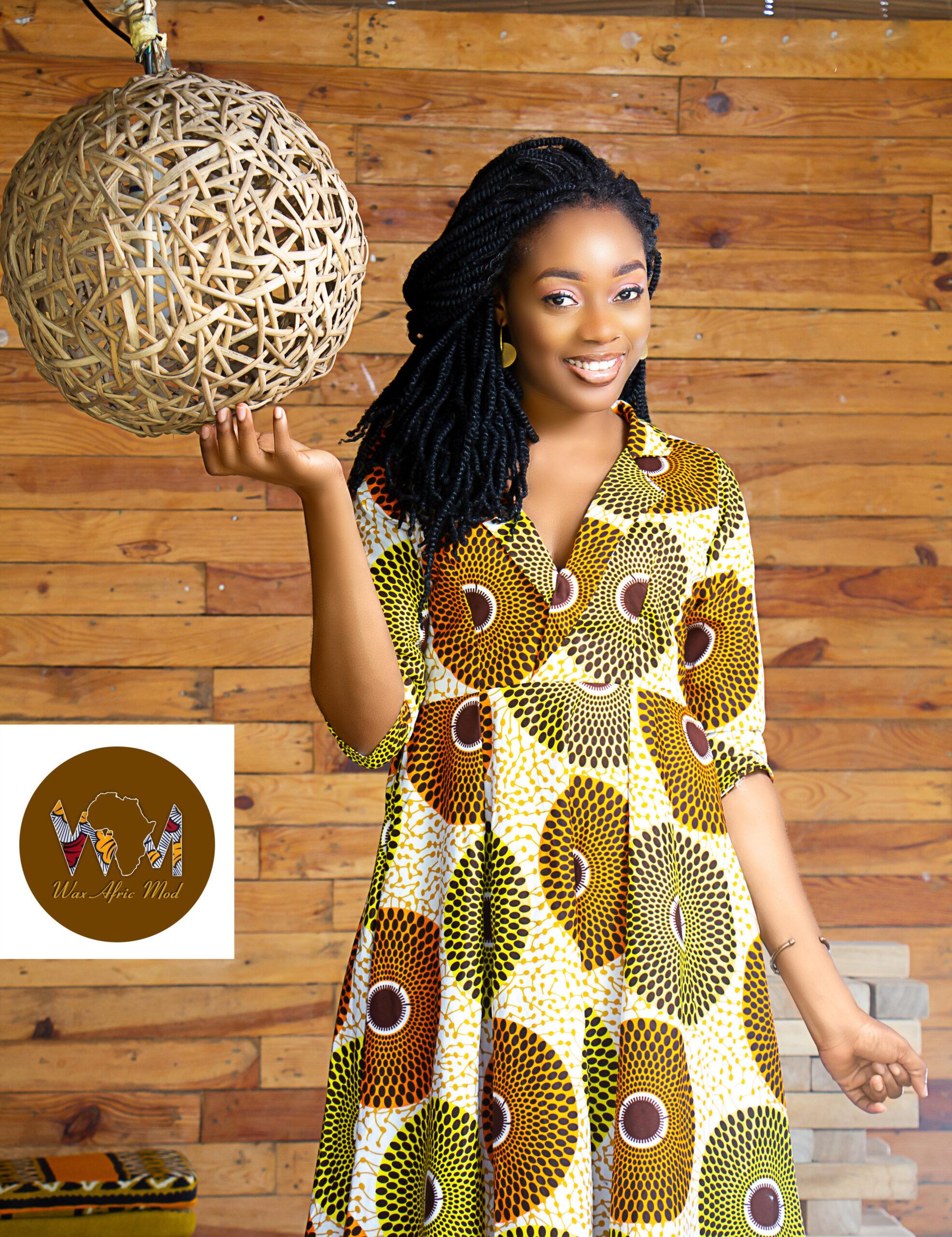 Wax Afric Mod