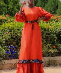 yashmin dress