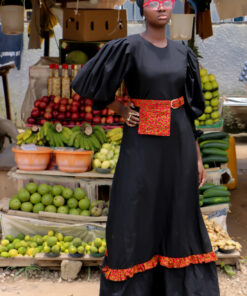 chyazozie yumna dress
