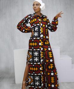 chyazozie dress