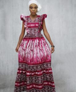 chyazozie ozioma dress