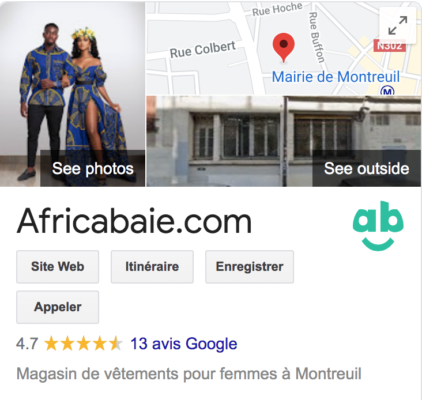 mode africaine, site de mode africaine, mode afro, mode africaine en ligne