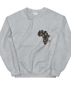 Sweat-shirt design Sweat-shirt citation Sweat-shirt citations français Sweat-shirt citations anglaise Sweat-shirts citations africaines Sweat-shirt gris Sweat-shirt gris oversize Sweat -shirt noir Sweat -shirt gris Sweat -shirt noir oversive Sweat -shirt oversive Sweat -shirt africain design Sweat -shirt africain Sweat -shirt afritude